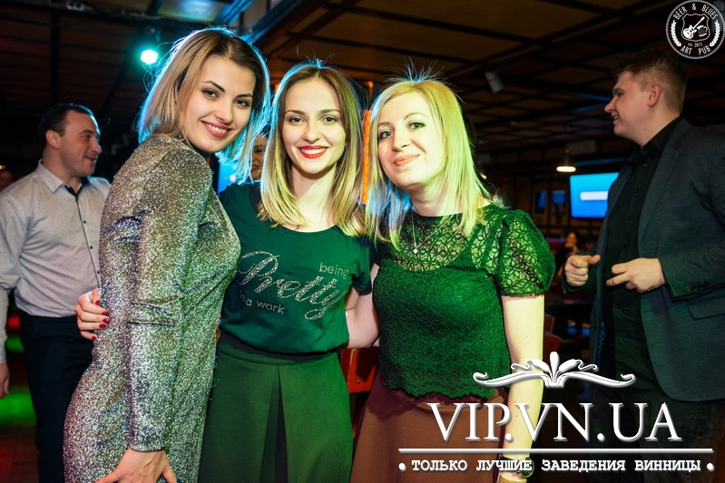 "Фотоотчет: 03.03.2018 Beer&Blues ""Family Sound"" «Art Pub BEER&BLUES». -"